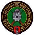 Bürgerliche Schützengesellschaft 1883 Poppenhausen